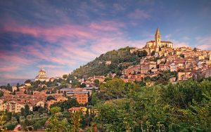 Umbria: i borghi più belli da scoprire in estate