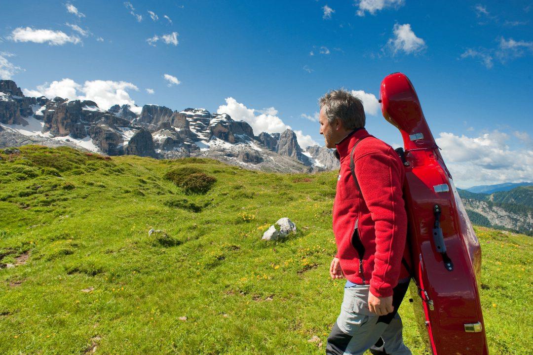 I Suoni delle Dolomiti Trentino