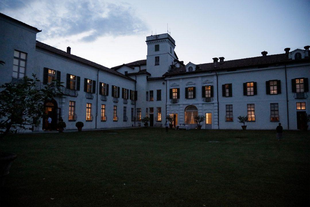 Beni FAI Castello di Masino