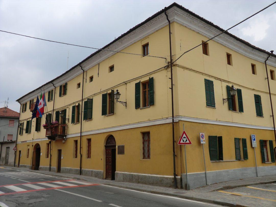 Centallo (Cuneo)