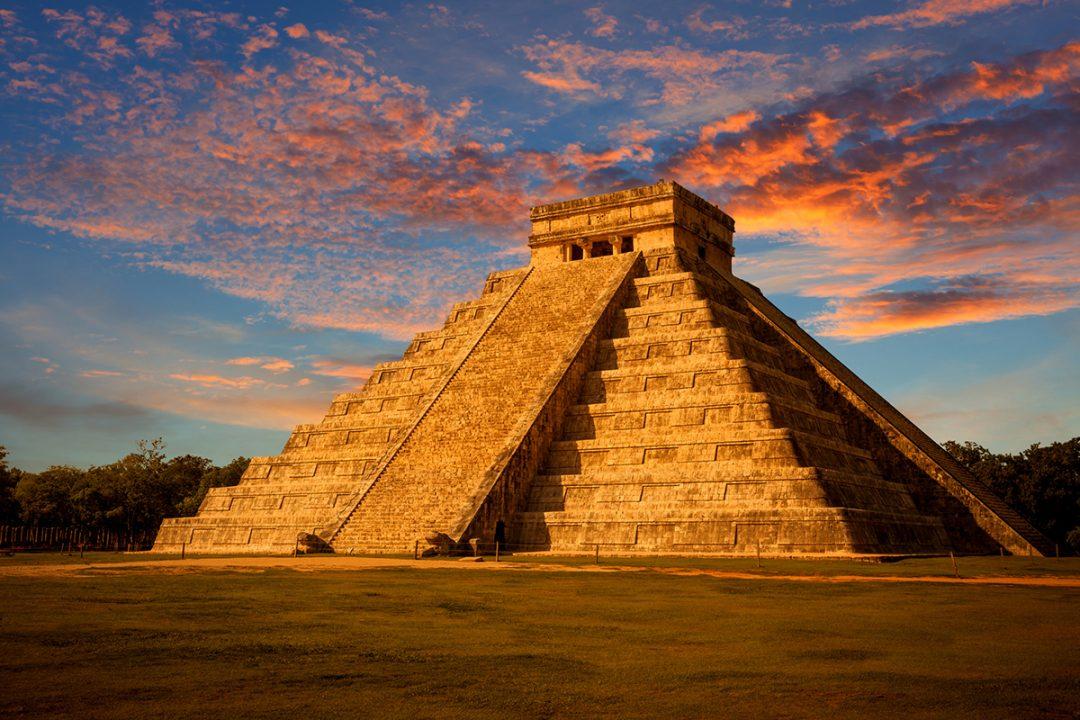 Chichén Itzá, Yucatàn