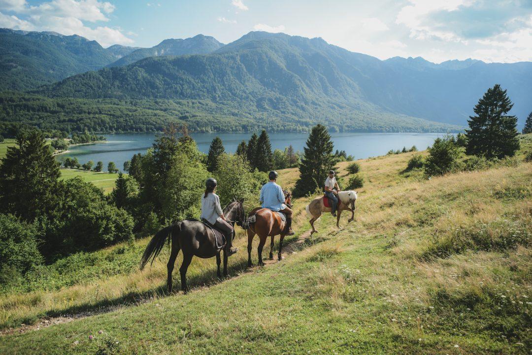 Slovenia: una vacanza a tutto sport e natura. Le foto