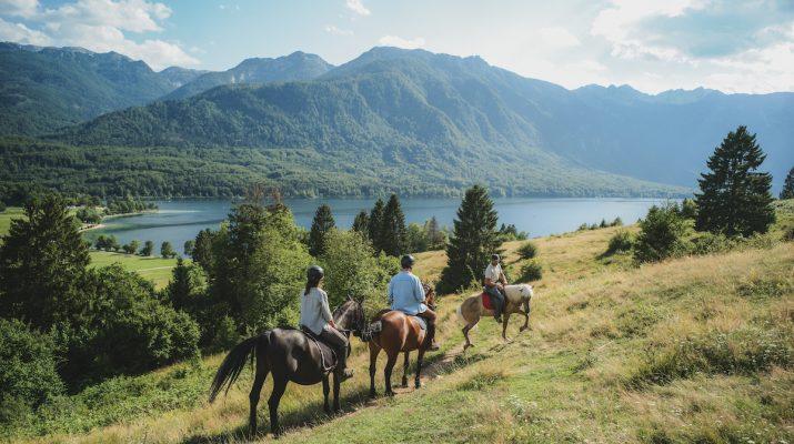 Foto Slovenia: una vacanza a tutto sport e natura. Le foto