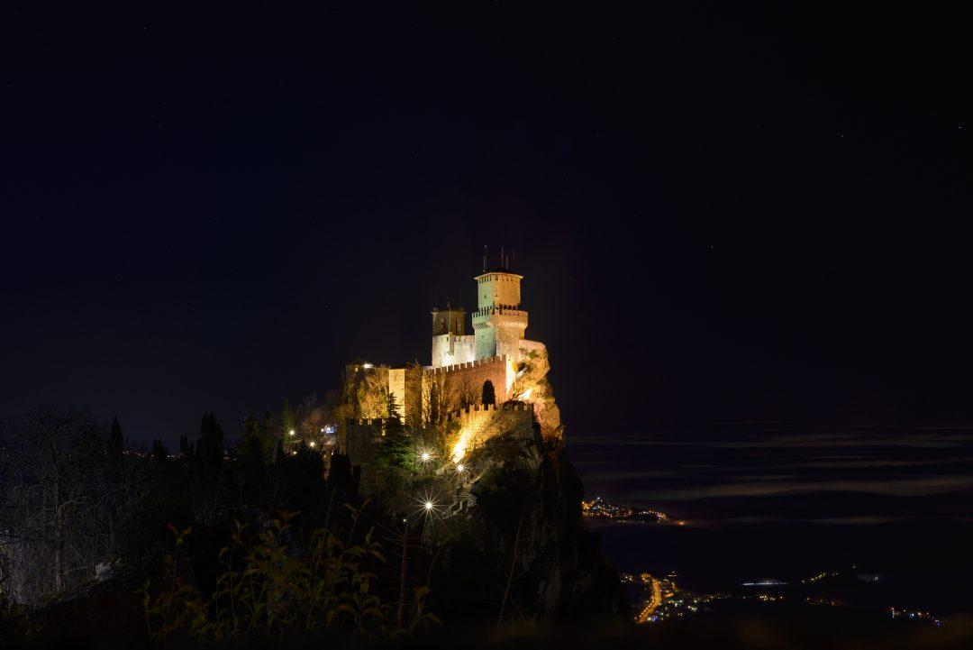 Estate a San Marino