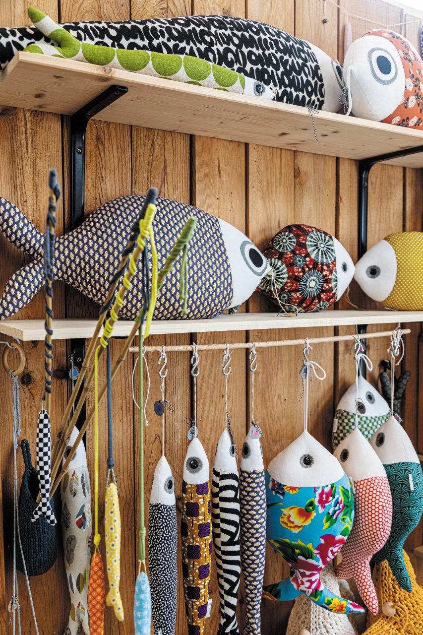 Cosa comprare all'Île-d'Yeu: indirizzi per lo shopping
