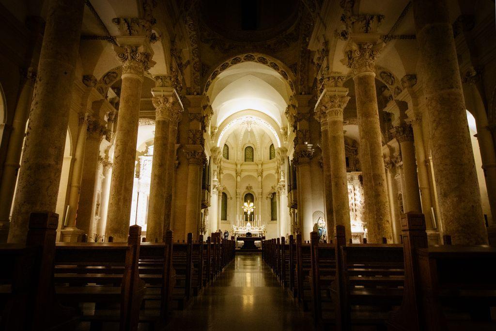 """""""I Misteri di Santa Croce"""": spettacolo di luci e suoni"""