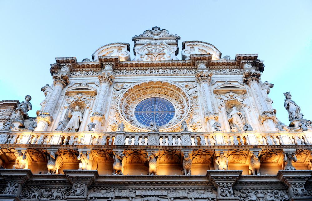 Estate a Lecce, qualche idea