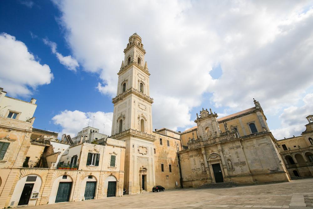 LeccEcclesiae: alla scoperta del Barocco con il team ArtWork