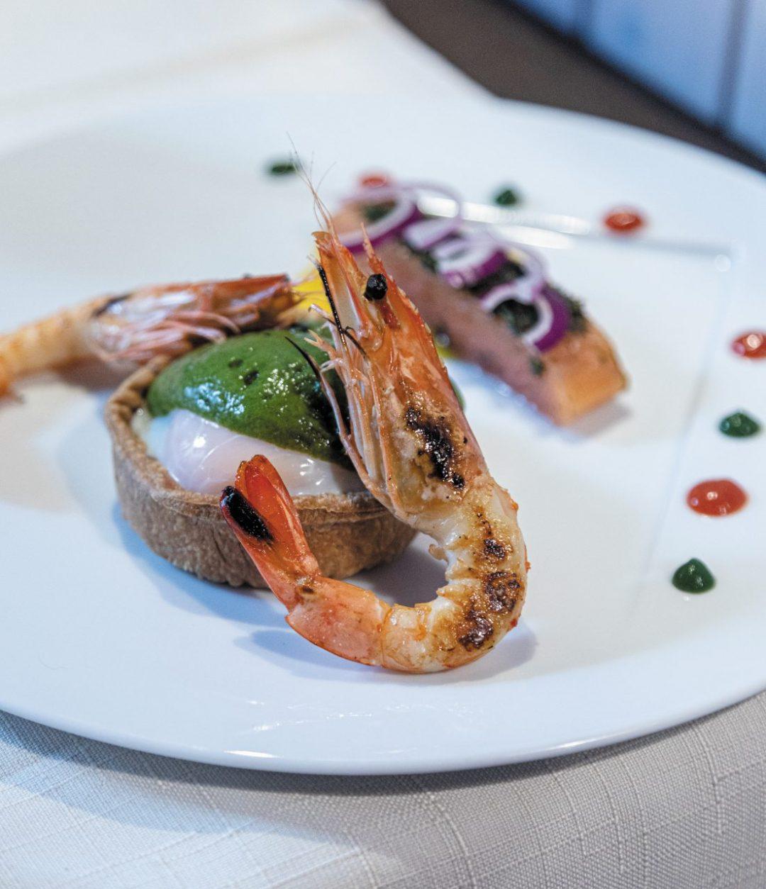 Dove mangiare all'Île-d'Yeu