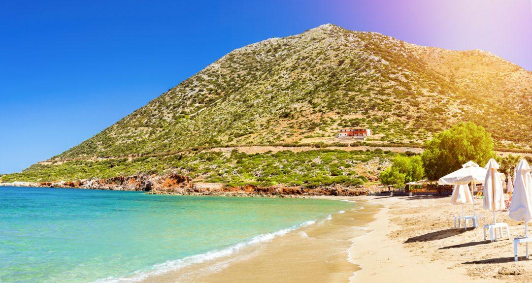 Le spiagge più belle di Creta: sabbia rosa e palme. Ecco i Caraibi d'Europa