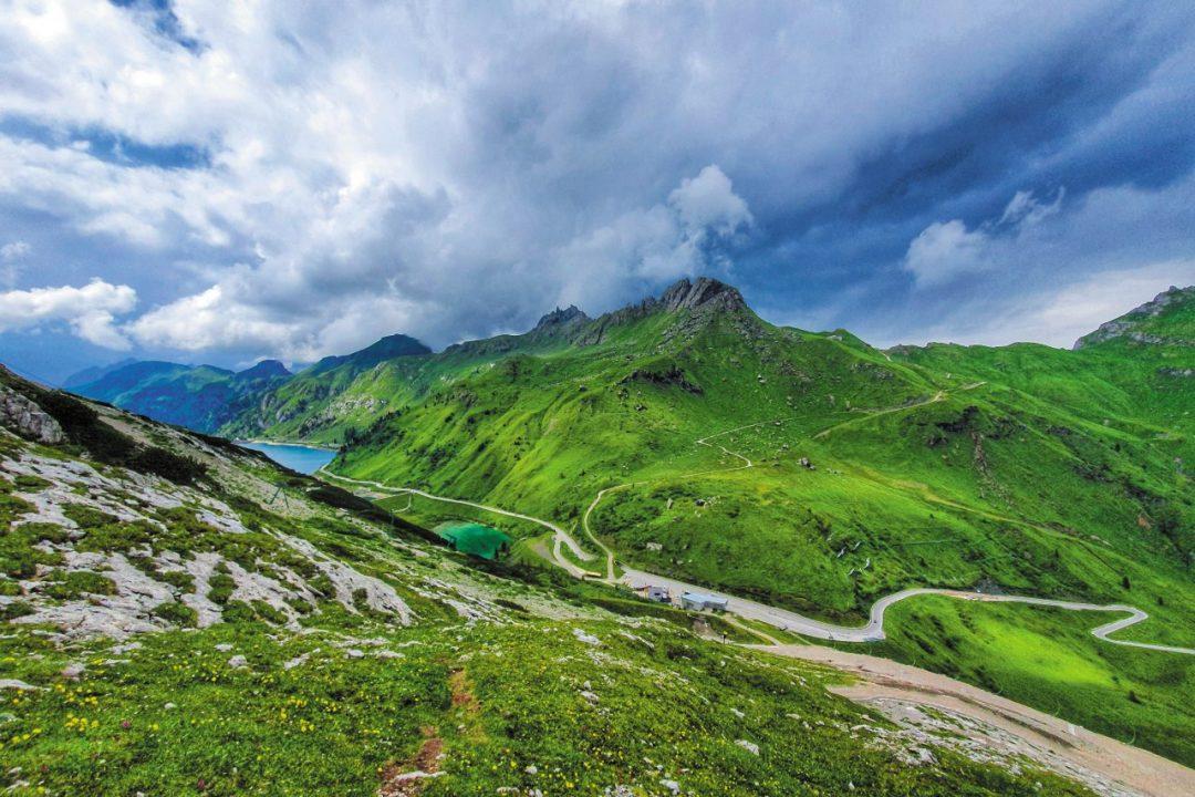 Estate tra le Dolomiti bellunesi: la montagna a portata di bambino