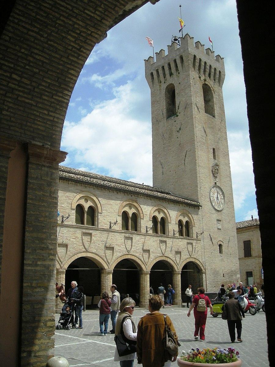 Montelupone (Macerata)