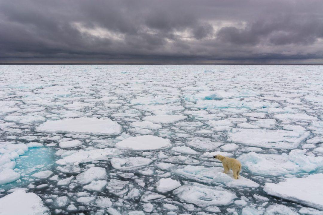 """""""Effetto clima"""": gli scatti di Sergio Pitamitz e una tavola rotonda a San Vigilio di Marebbe"""