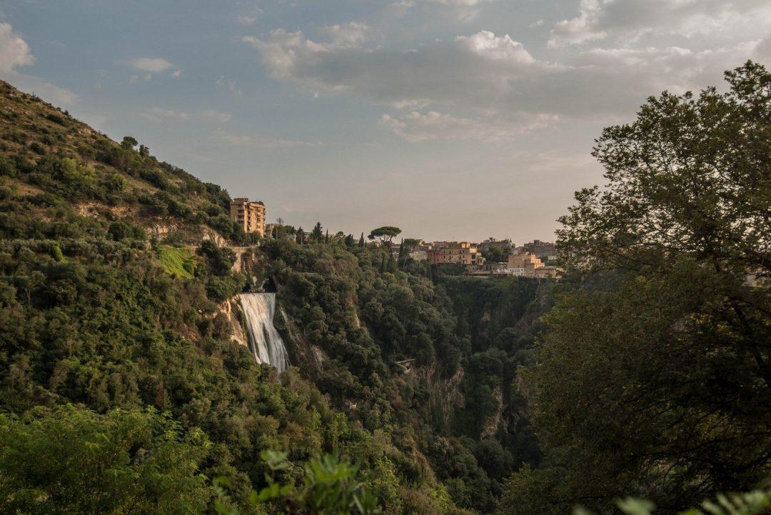 Beni FAI Parco Villa Gregoriana