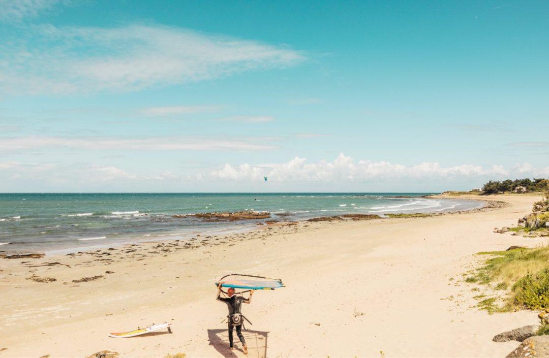 Rifugiarsi all'Île-d'Yeu, l'isola tranquilla della Francia: le spiagge e i borghi marinari