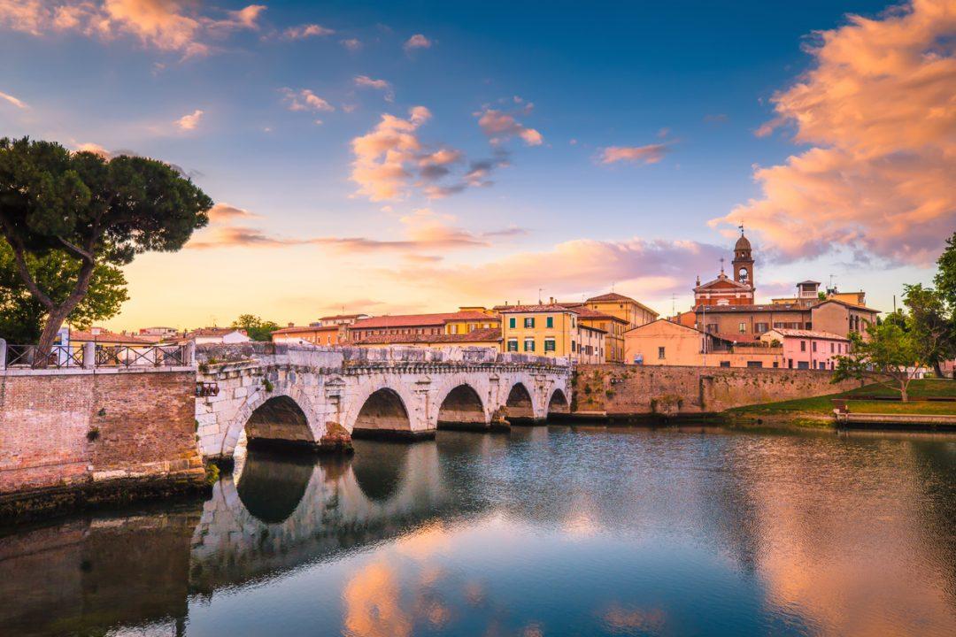 Rimini città candidata ad ospitare l'Eurovision 2022