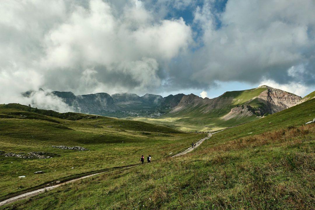 Pian della Nana, Val di Non, Trentino