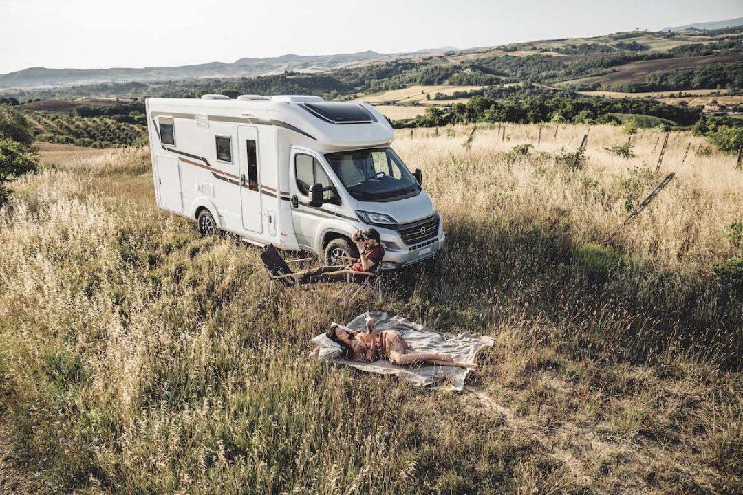 Salone del Camper 2021: le foto e le novità