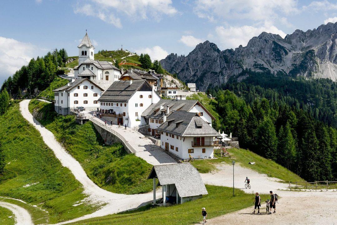Friuli Venezia Giulia, la montagna da scoprire