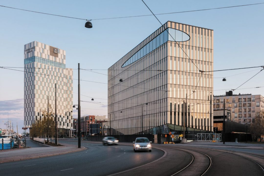 Helsinki, la città sostenibile