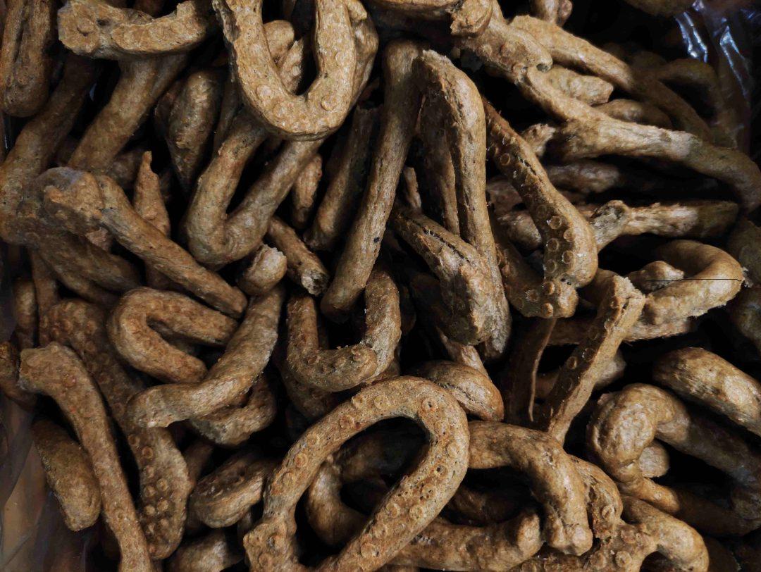 Il grano arso, nuova moda antichi sapori