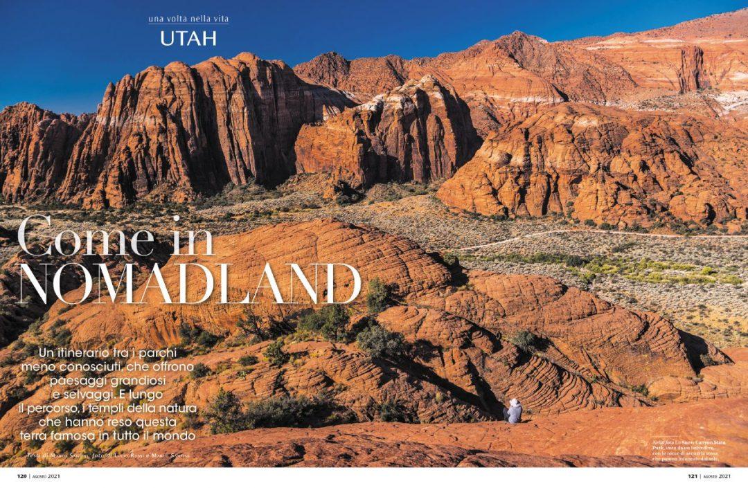 Stati Uniti: Utah