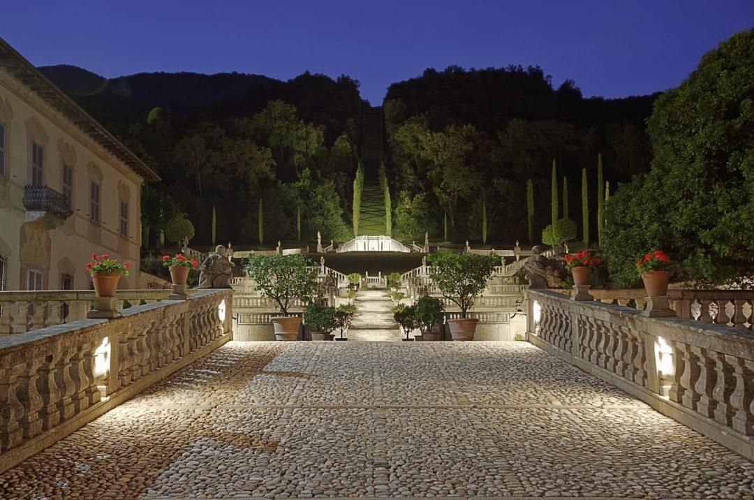 Beni FAI Villa Della Porta Bozzolo