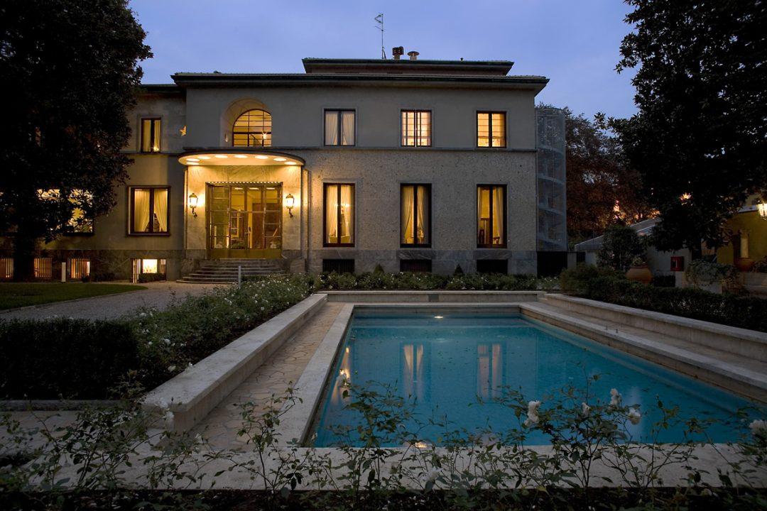 Beni FAI Villa Necchi Campiglio