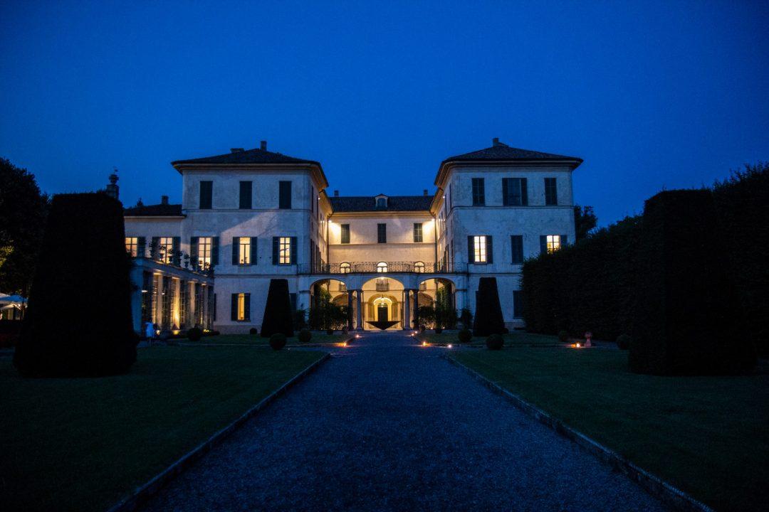 Beni FAI Villa e Collezione Panza