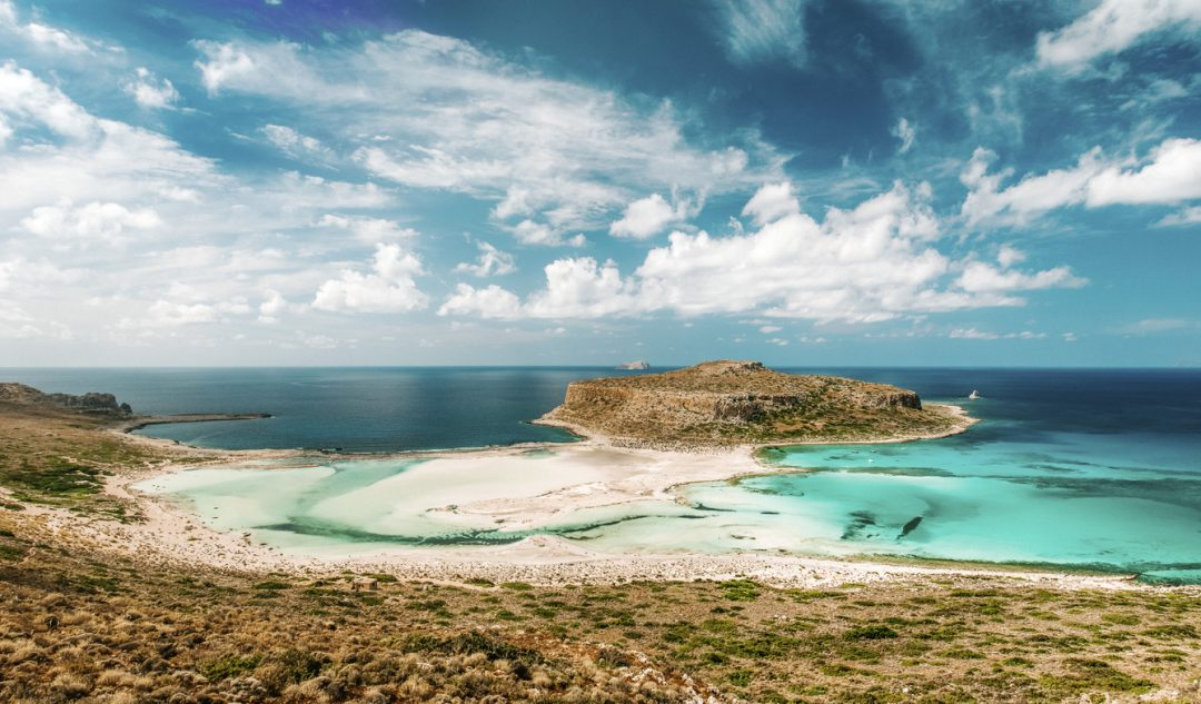 spiagge più belle di Creta