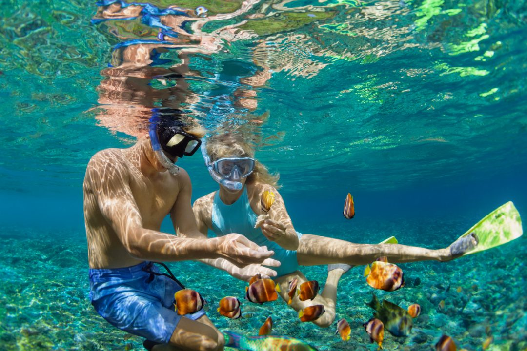 Cosa portare al mare in vacanza le cose essenziali