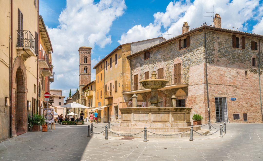 Deruta (Perugia)