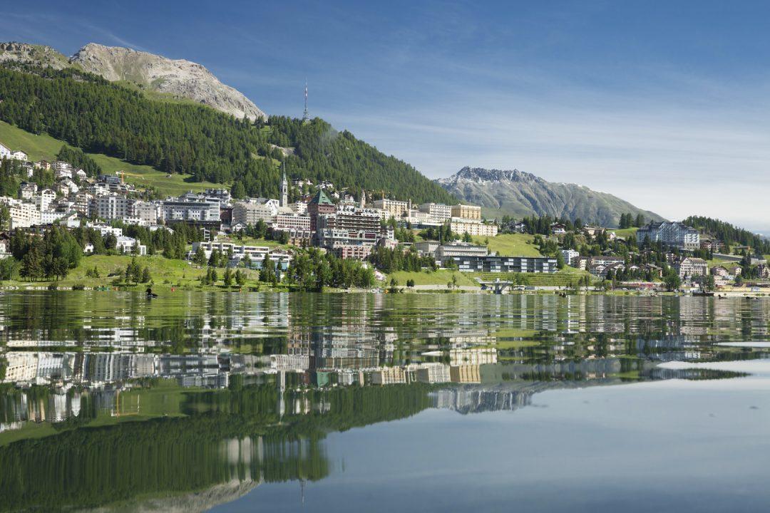 St. Moritz: dove è nato tutto