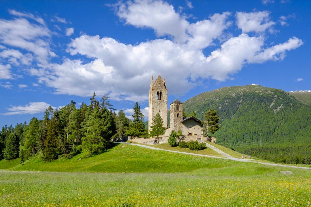 Una gita a Celerina, Pontresina e Val Fex
