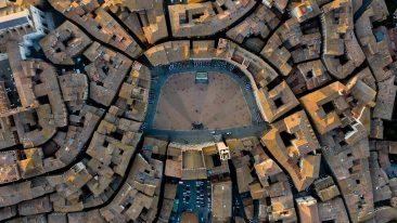 Siena Be Civic