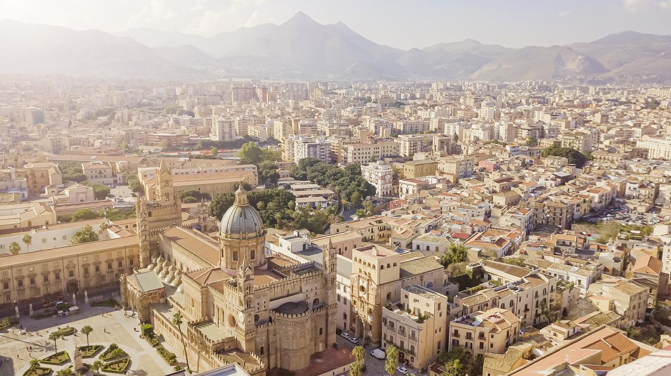 Civic Places