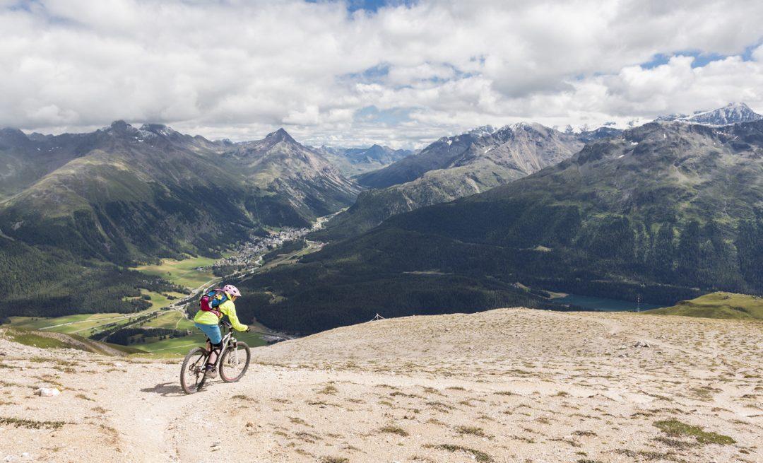 Elettrica o mountain bike: in sella e via