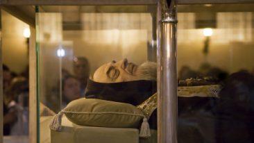 Chiese e santuari dei miracoli in Italia: San Pio a San Giovanni Rotondo