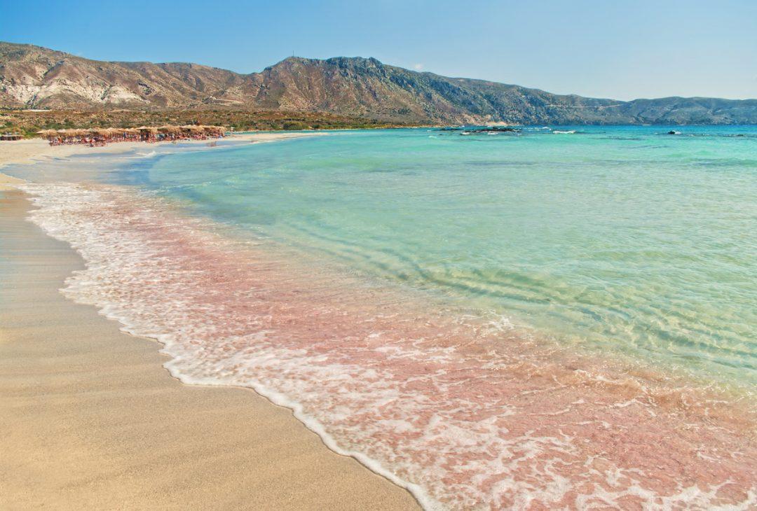 spiagge Creta Elafonissi