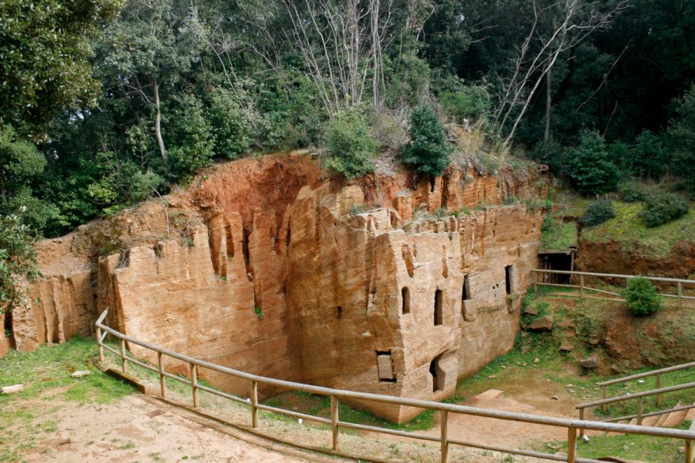 Cultura etrusca