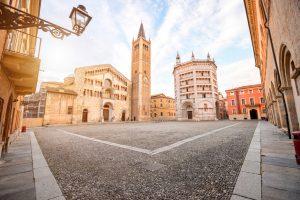 """""""Cara Emilia"""", 10 itinerari alla scoperta degli angoli più nascosti di Parma, Piacenza, Reggio Emilia"""