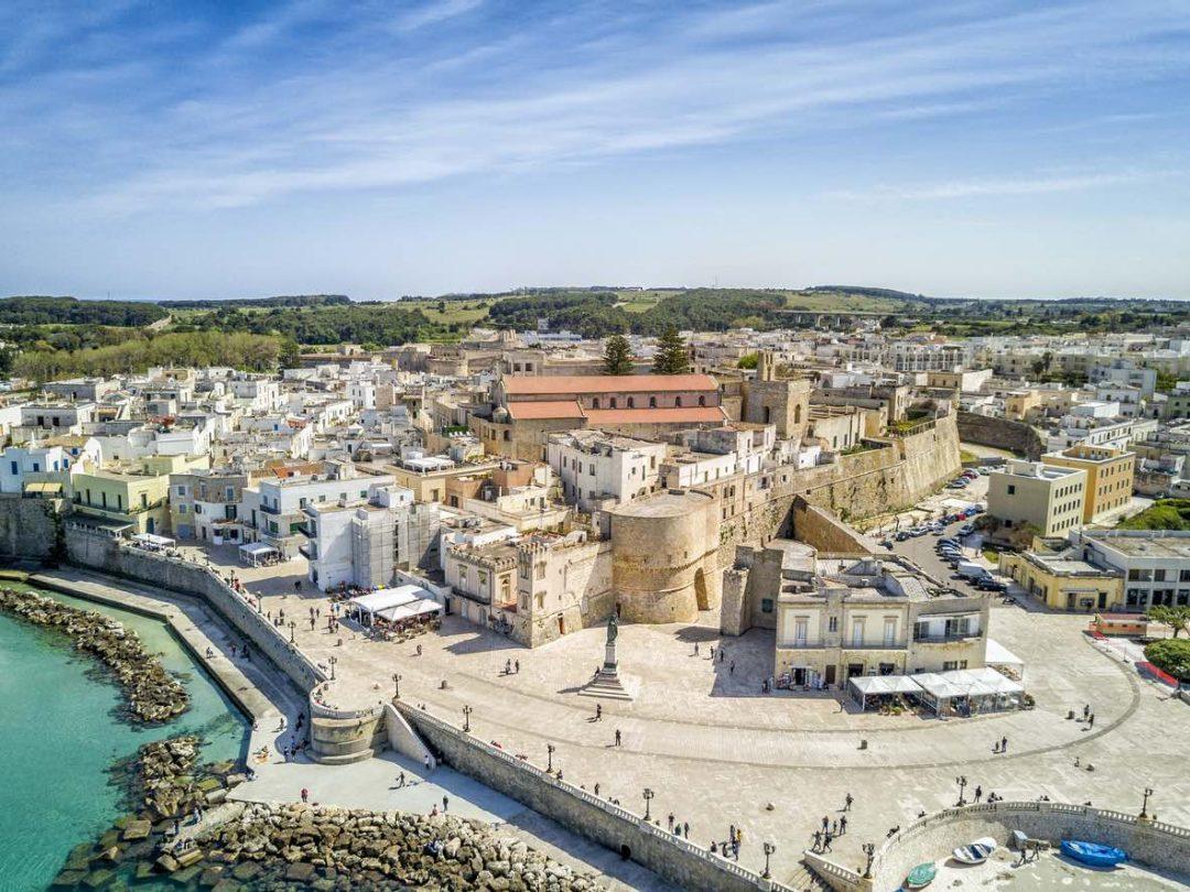 Otranto: cosa vedere tra mare e spiagge
