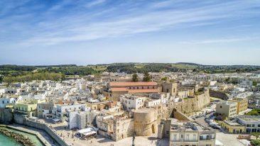 Otranto: cosa vedere tra mare, spiagge e masserie - Dove Viaggi