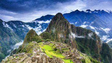 7 meraviglie mondo antico e moderno