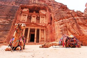 7 meraviglie del mondo antico e moderno: in viaggio tra le opere architettoniche più belle di sempre