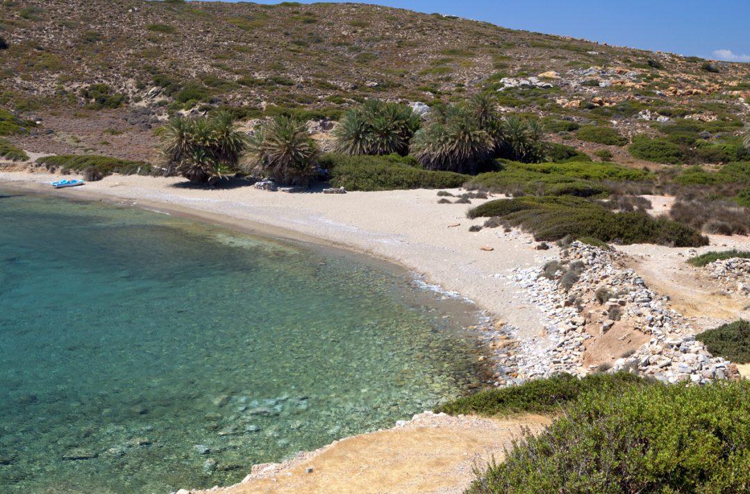 spiagge Creta Itanos