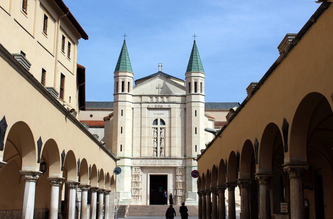 Santa Rita (Cascia, Perugia)