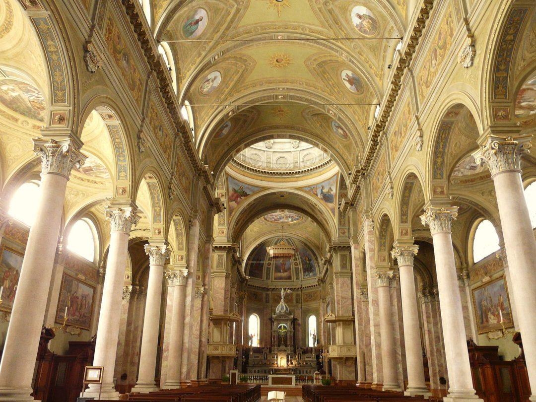 I luoghi di santa Gianna Beretta Molla (Magenta, Milano)