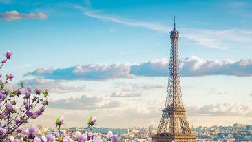 città della Francia