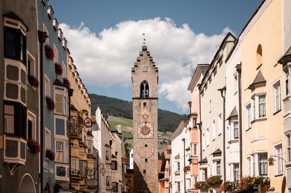 Vipiteno provincia di Bolzano Trentino-Alto Adige